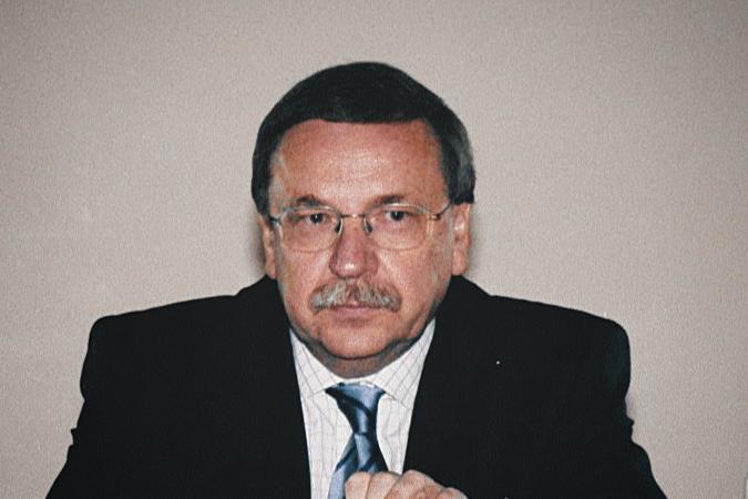 Fotografie pana Jaromíra Nováka